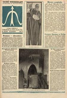 Gość Niedzielny, 1959, R. 32, nr27