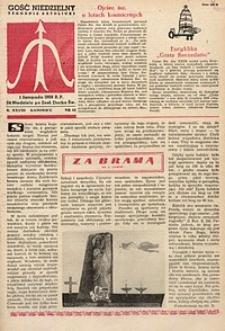 Gość Niedzielny, 1959, R. 28, nr44