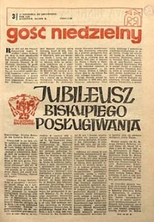 Gość Niedzielny, 1976, R. 49, nr3
