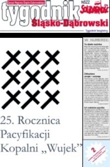 Tygodnik Śląsko-Dąbrowski, 2006, nr49