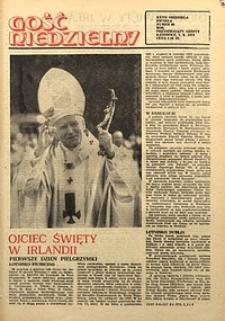 Gość Niedzielny, 1979, R. 56, nr40