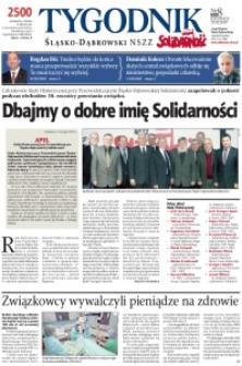Tygodnik Śląsko-Dąbrowski, 2010, nr8