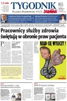 Tygodnik Śląsko-Dąbrowski, 2010, nr14