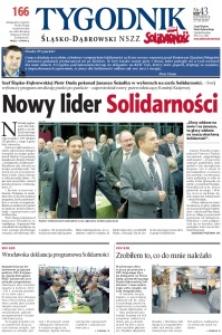Tygodnik Śląsko-Dąbrowski, 2010, nr43