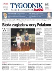 Tygodnik Śląsko-Dąbrowski, 2012, nr30