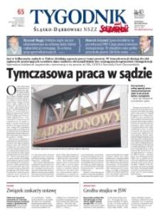 Tygodnik Śląsko-Dąbrowski, 2012, nr40