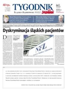 Tygodnik Śląsko-Dąbrowski, 2012, nr41