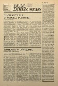 Gość Niedzielny, 1986, R. 59, nr3