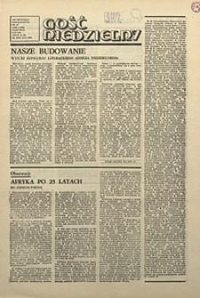 Gość Niedzielny, 1986, R. 59, nr19