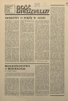 Gość Niedzielny, 1986, R. 63, nr45