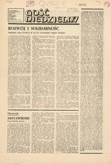 Gość Niedzielny, 1987, R. 60, nr1