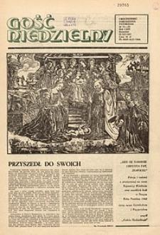 Gość Niedzielny, 1987, R. 60, nr51/52