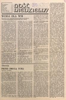 Gość Niedzielny, 1989, R. 62, nr25