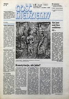 Gość Niedzielny, 1994, R. 67, nr2
