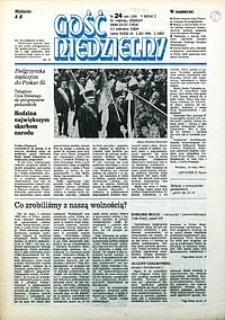 Gość Niedzielny, 1994, R. 67, nr24