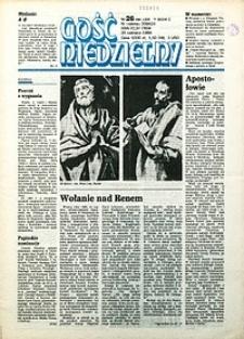 Gość Niedzielny, 1994, R. 67, nr26