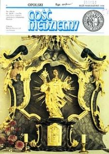 """Gość Niedzielny, 1994, R. 71, dodatek: """"Opolski Gość Niedzielny. Boże Narodzenie 1994"""""""