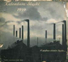 Kalendarz Śląski 1939