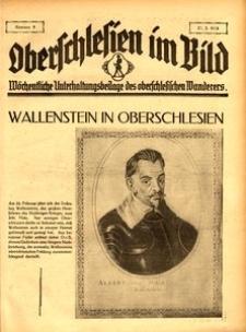 Oberschlesien im Bild, 1934, nr 8