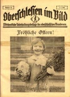 Oberschlesien im Bild, 1934, nr 13