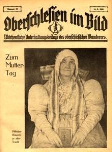 Oberschlesien im Bild, 1934, nr 19