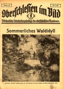 Oberschlesien im Bild, 1934, nr 25