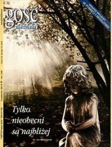 Gość Niedzielny, 2002, R. 75, nr43