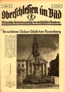 Oberschlesien im Bild, 1934, nr 28