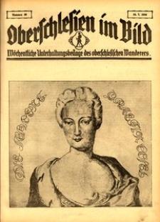 Oberschlesien im Bild, 1934, nr 29