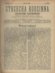 Strzecha Rodzinna, 1926, R. 3, nr 6 (51)