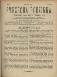 Strzecha Rodzinna, 1926, R. 3, nr 8 (53)