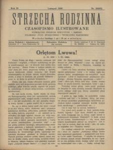 Strzecha Rodzinna, 1926, R. 3, nr 20 (65)