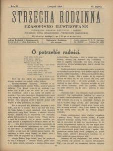 Strzecha Rodzinna, 1926, R. 3, nr 21 (66)