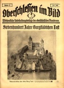 Oberschlesien im Bild, 1934, nr 33