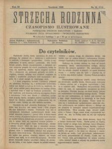 Strzecha Rodzinna, 1926, R. 3, nr 23/24