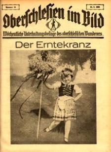 Oberschlesien im Bild, 1934, nr 34