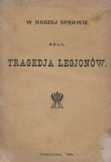 Tragedja Legjonów