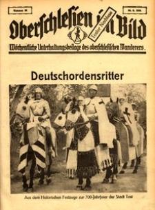 Oberschlesien im Bild, 1934, nr 35