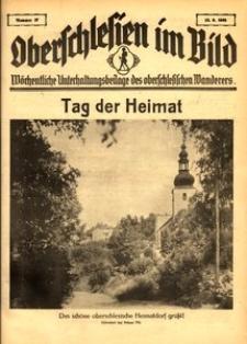 Oberschlesien im Bild, 1934, nr 37