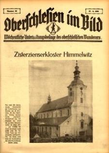 Oberschlesien im Bild, 1934, nr 39