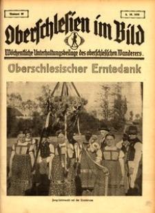 Oberschlesien im Bild, 1934, nr 40