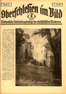 Oberschlesien im Bild, 1934, nr 41