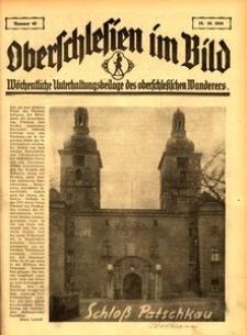 Oberschlesien im Bild, 1934, nr 42