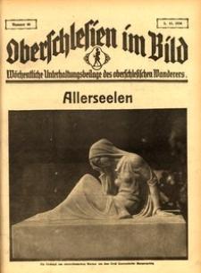 Oberschlesien im Bild, 1934, nr 44
