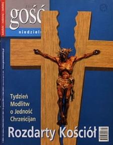 Gość Niedzielny, 2004, R. 81, nr36