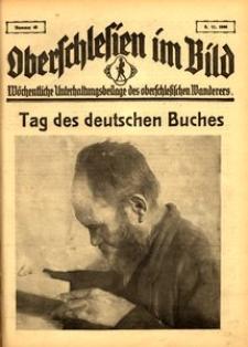 Oberschlesien im Bild, 1934, nr 45