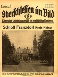 Oberschlesien im Bild, 1934, nr 50