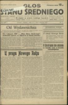 Głos Stanu Średniego, 1937, Nry 1-26, 28-52