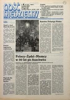 Gość Niedzielny, 1995, R. 72, nr8