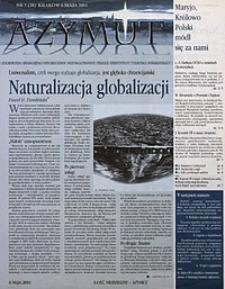 Azymut, 2001, nr5
